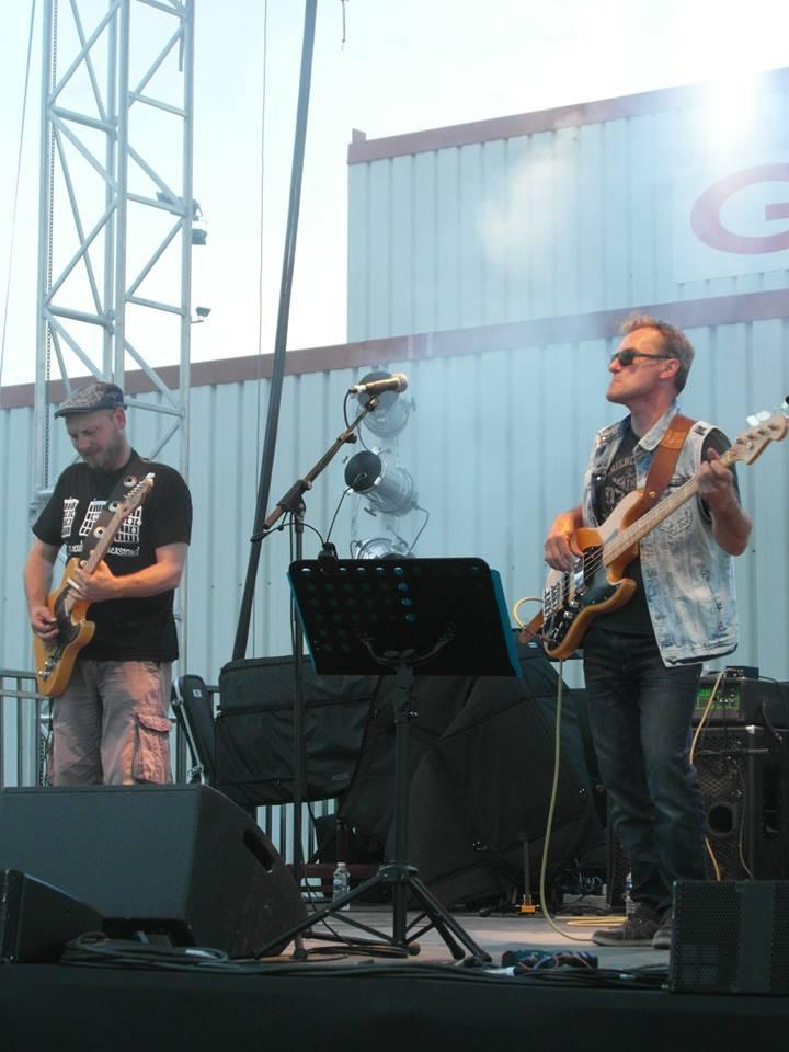 Concert fete de l'été 2016
