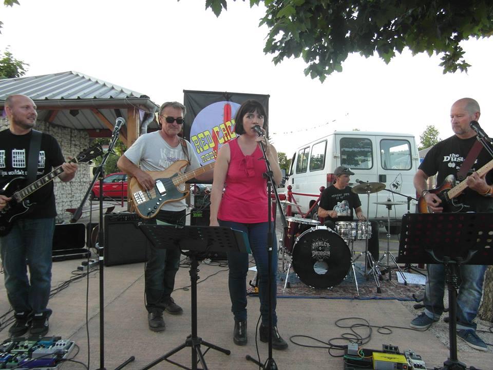 Concert fête de la musique 2016