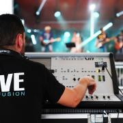 LiveDiffusion Rock'ssillon #4 - 06 juillet 2019