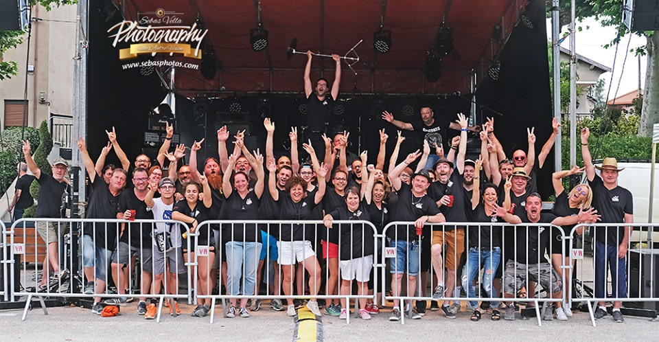 La Team Rock'ssillon