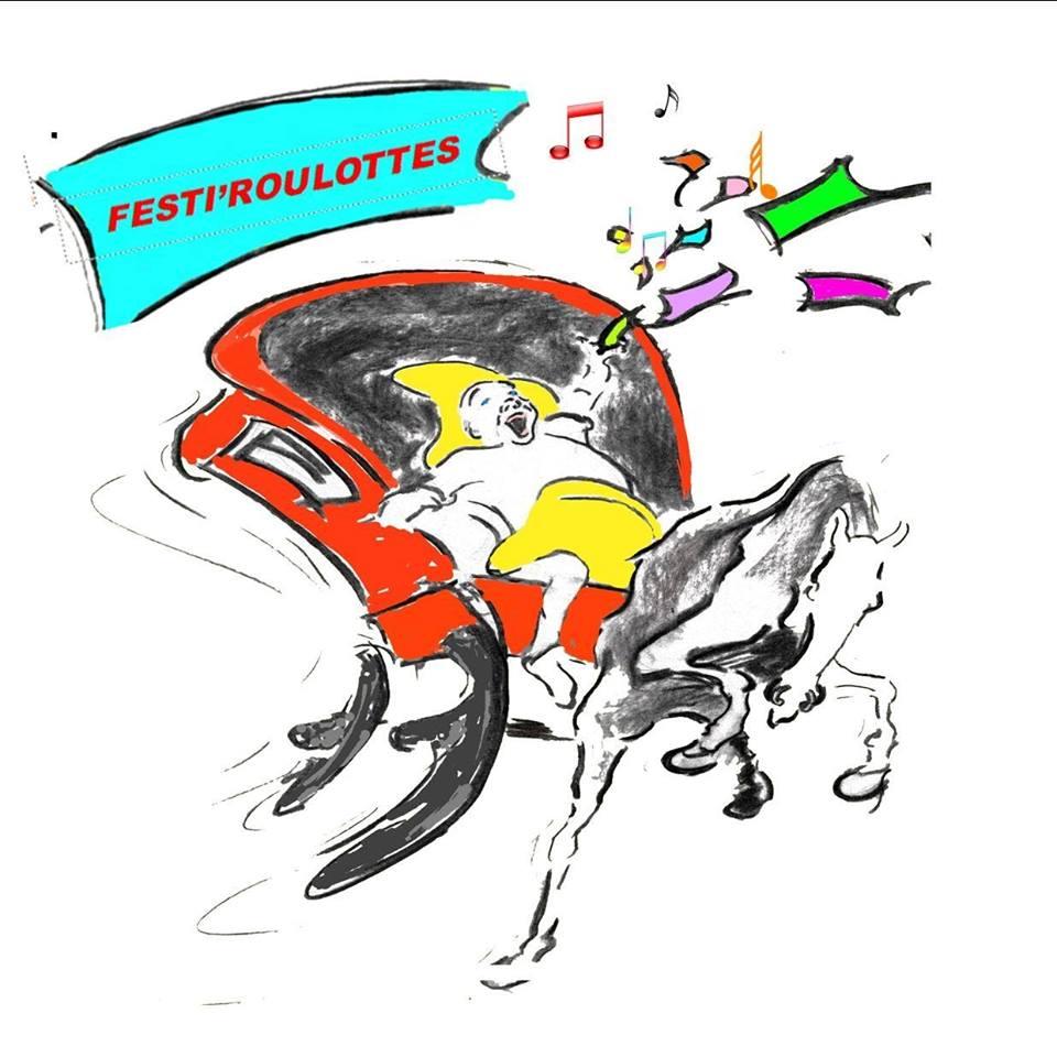 Festiroulottes