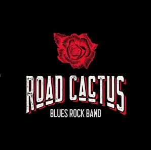 Logo bar road cactus