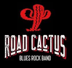 Logo cactus road cactus 1