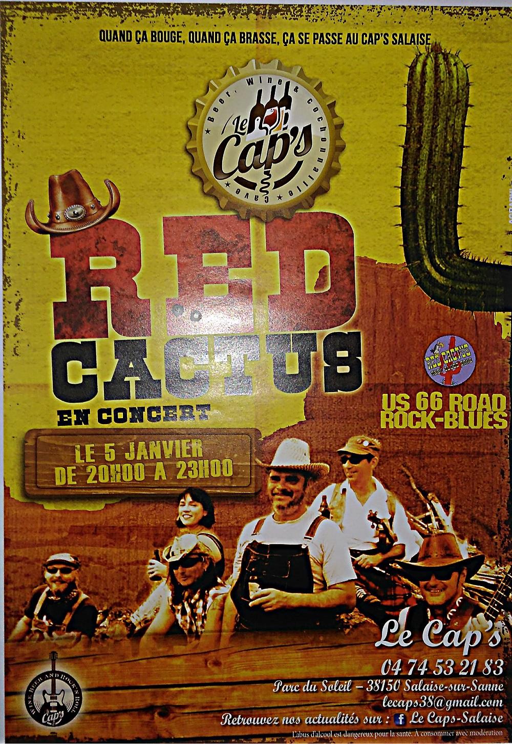 Redcactuscaps