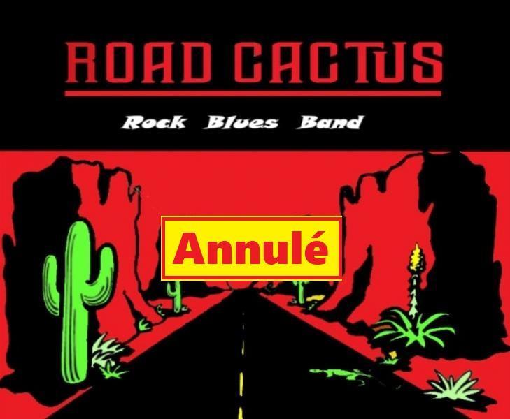 Roadcactus annule