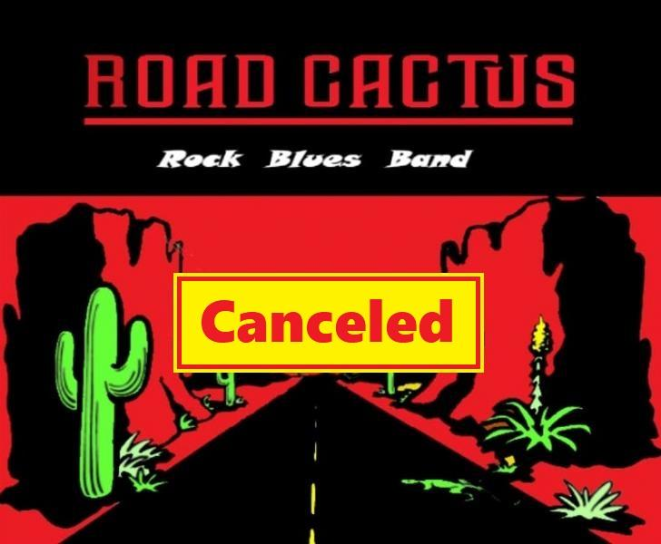 Roadcactus canceled