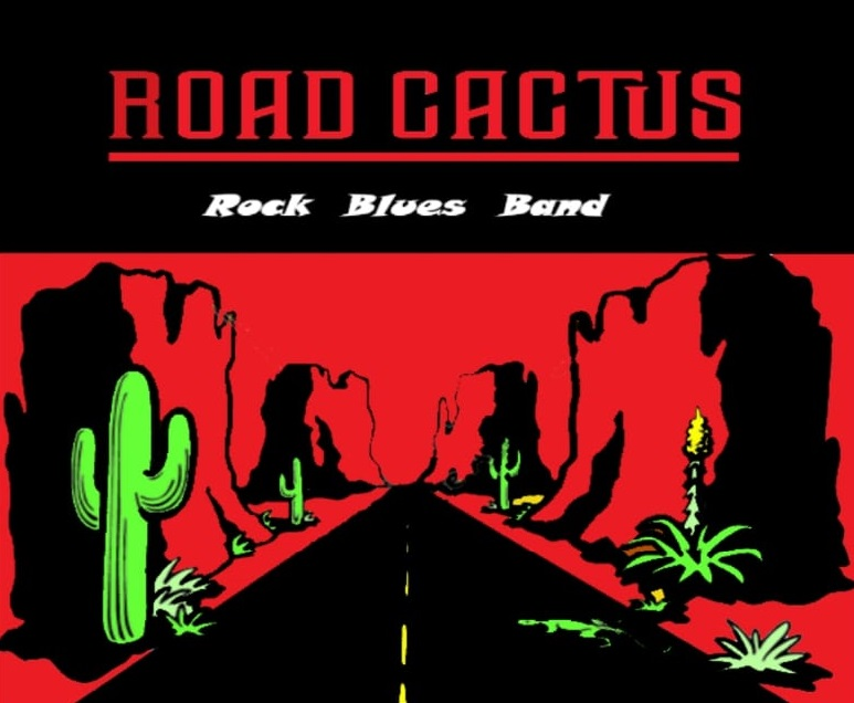 Roadcactus
